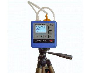 FCG-5H型空气采样器