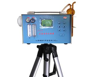 CDS-B型粉尘大气两用采样器