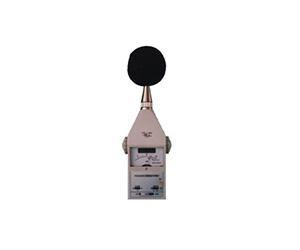 HS5660B(高-低)精密脉冲声级计