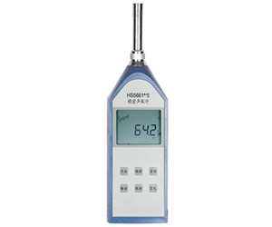 HS5661+型精密声级计