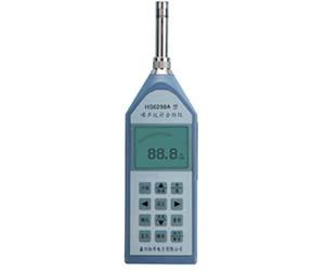 HS6298A噪声统计分析仪