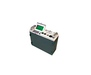 3012H型自动烟尘气测试仪