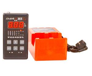 JCB-Cj85A型甲烷检测报警仪