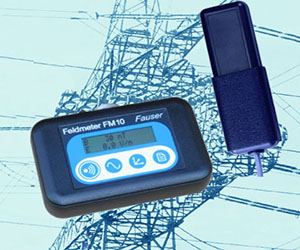 FM10L低频电磁辐射检测仪