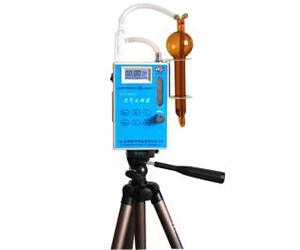 QCD-1000/1500/3000型大气采样器
