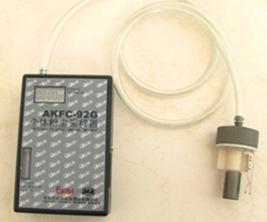 AKFC-92G型矿用个体粉尘采样器