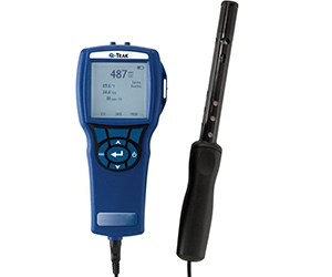7565型室内空气品质(COCO2温湿度)检测仪