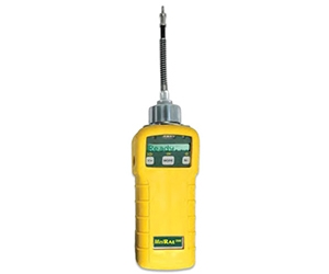 PGM-7200型苯蒸气检测仪