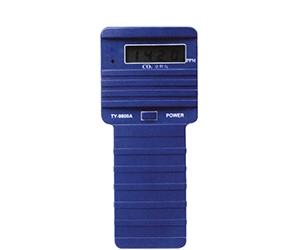 TY-9800A型二氧化碳分析仪