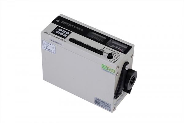P-5L2C型便携式微电脑粉尘仪