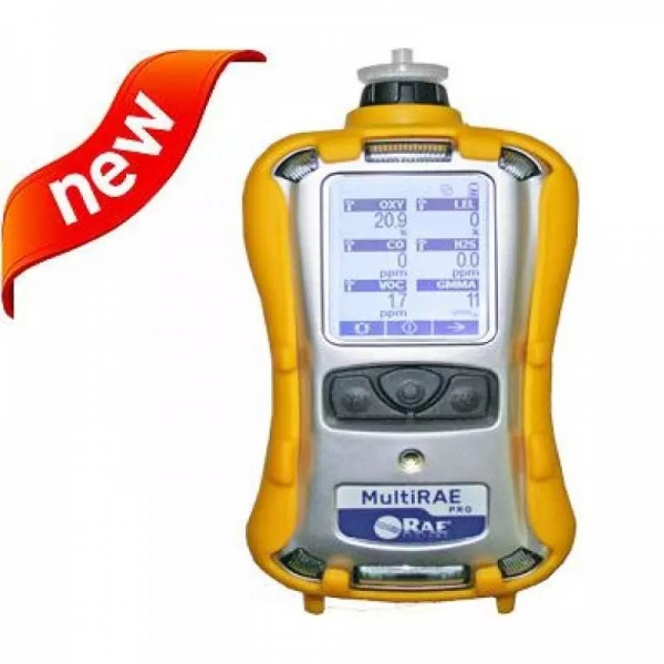 PGM-6228六合一复合气体检测仪