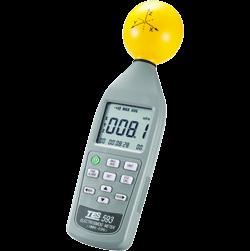 TES-593 电磁辐射检测仪