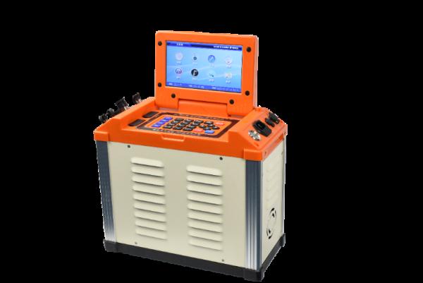 GH-60E型大流量低浓度自动烟尘烟气测试仪(2018)
