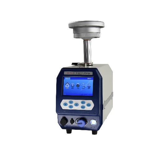 KB-100型环境空气采样器