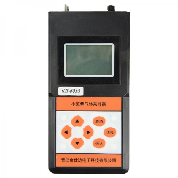 KB-6010型小流量气体采样器
