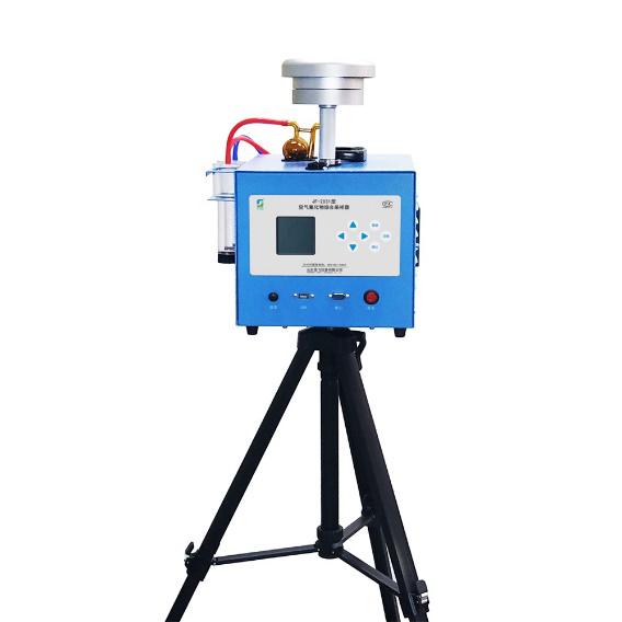 JF-2031D型智能大气/氟化物综合采样器