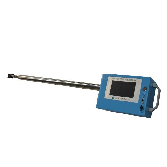 JF-3022型手持式快速油烟检测仪