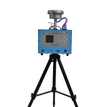 JF-2031C型智能大气/颗粒物综合采样器(内置锂电池)