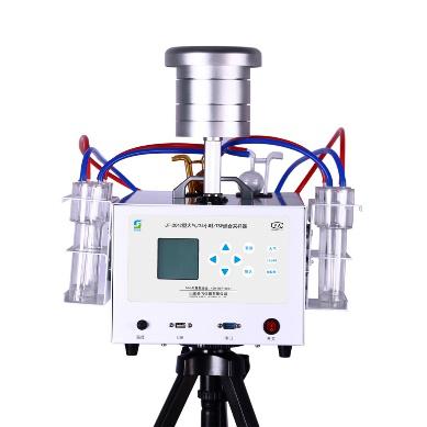 JF-2042型大气/24小时/颗粒物综合采样器