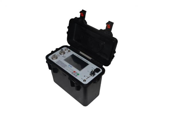 JF-3012型全自动烟尘烟气测试仪