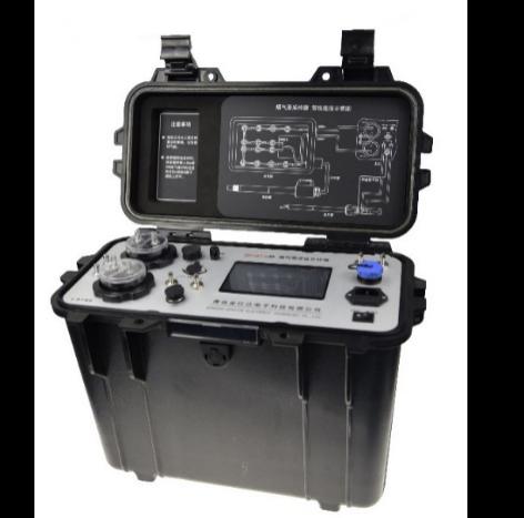 GH-6030型烟气汞采样器