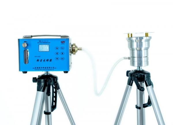 FCS-30(S)室内可吸入颗粒物采样器